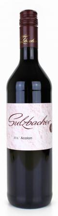 Acolon  2016 / Weingut Sulzbacher