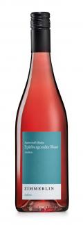 Spätburgunder Edition Rosé 2017 / Zimmerlin