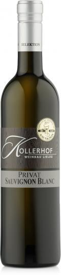 Sauvignon Blanc Privat 2015 / Kollerhof am Eichberg