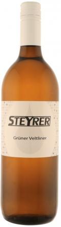 Grüner Veltliner QW 2019 / Weingut Steyrer