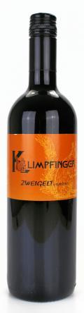 Zweigelt Classic 2015 / Weinbau Leopold Klimpfinger
