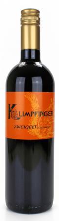 Zweigelt Exclusiv 2015 / Weinbau Leopold Klimpfinger