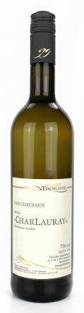 Chardonnay CHARLAURAY 2015 / Christoph Tischleder