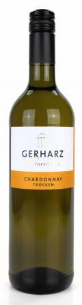 Chardonnay  2016 / Gerharz Weinerlebnis