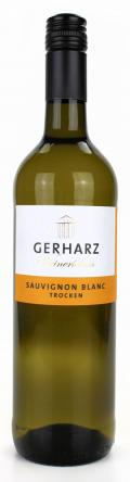 Sauvignon Blanc  2016 / Gerharz Weinerlebnis