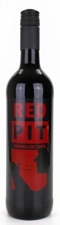 Cuvee RED PIT 2015 / Gerharz Weinerlebnis