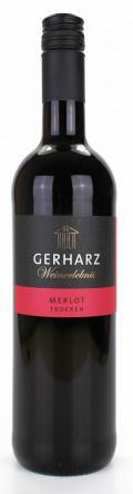 Merlot  2015 / Gerharz Weinerlebnis