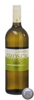 Kerner Qualitätswein trocken 2017 / Grosch