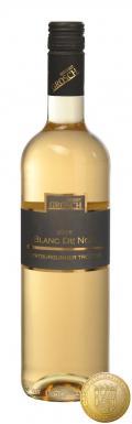 Spätburgunder Blanc de Noir, Qualitätswein trocken 2017 / Grosch