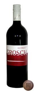 Cuvee Guts-Cuveé Rot trocken 2017 / Grosch