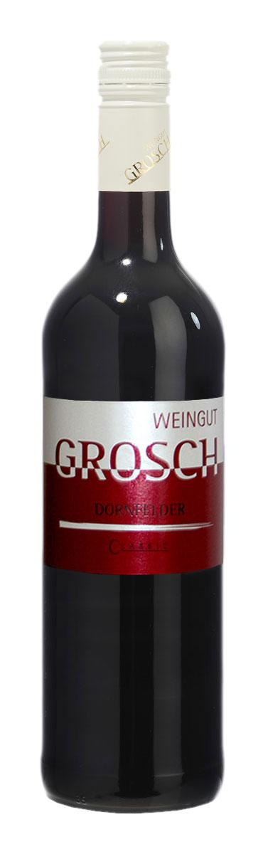 Dornfelder Classic 2017 / Grosch