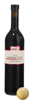 Cabernet Dorio Qualitätswein trocken 2016 / Grosch