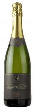 Pinot Noir Crémant Baden Blanc de Noirs brut 2014 / Weinmanufaktur Gengenbach-Offenburg