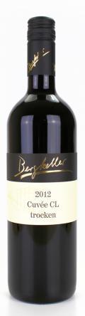 Cuvee CL 2012 / Wein- & Sektgut, Destillerie Bergkeller
