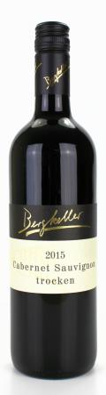 Cabernet Sauvignon Deidesheimer Letten 2015 / Wein- & Sektgut, Destillerie Bergkeller