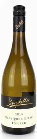 Sauvignon Blanc Deidesheimer Nonnenstück 2018 / Wein- & Sektgut, Destillerie Bergkeller