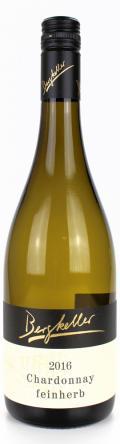 Chardonnay Kabinett Forster Bischofsgarten 2016 / Wein- & Sektgut, Destillerie Bergkeller