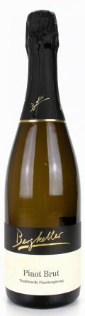 Sekt Pinot brut . / Wein- & Sektgut, Destillerie Bergkeller