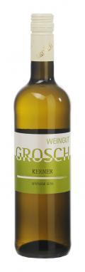 Kerner Spätlese süss 2017 / Grosch