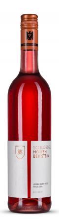 Lemberger Rosé trocken Gutswein 2017 / Schlossgut Hohenbeilstein