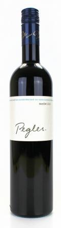Merlot Biowein 2015 / Bio Weinkunst Pegler