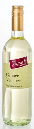 Grüner Veltliner Dreimäderlwein 2017 / Martin und Doris Birsak