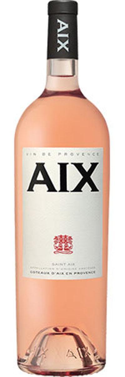 Rosé Aix  2017 / Maison Saint Aix