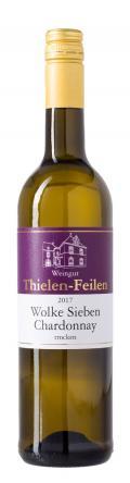 Chardonnay WOLKE SIEBEN  2017 / Weingut Thielen-Feilen