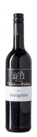Cuvee INKOGNITO  2017 / Weingut Thielen-Feilen