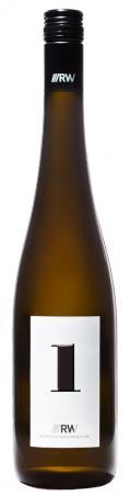 Grüner Veltliner RW 1 Kremser Kobl 2017 / Reinhard Winiwarter Winery