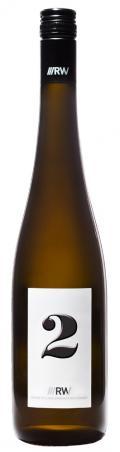 Grüner Veltliner RW 2 Kremser Wolfsgraben 2016 / Reinhard Winiwarter Winery