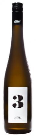 Chardonnay RW 3 Kremser Kobl 2017 / Reinhard Winiwarter Winery