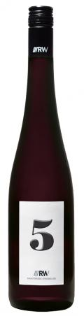 Zweigelt RW 5 Riedencuvee 2016 / Reinhard Winiwarter Winery