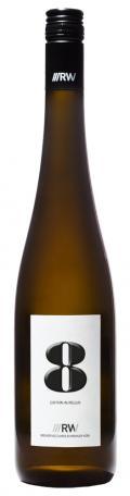 Grüner Veltliner RW 8 Edition Aurelius Kremser Kobl 2016 / Reinhard Winiwarter Winery