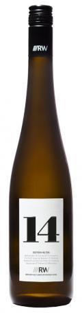 Grüner Veltliner RW 14 Edition Hilton Kremser Kobl 2017 / Reinhard Winiwarter Winery
