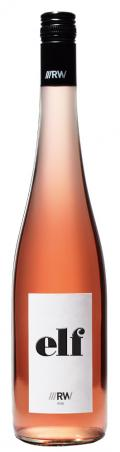 Rose RW elf 2016 / Reinhard Winiwarter Winery