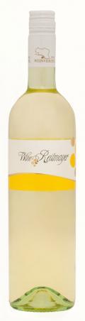 Grüner Veltliner Weinviertel DAC KalkSteinBoden 2018 / REITMAYER Wine