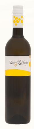 Chardonnay SonnenSeite 2017 / REITMAYER Wine