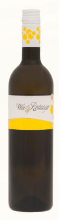 Cabernet Blanc Imperial 2018 / REITMAYER Wine