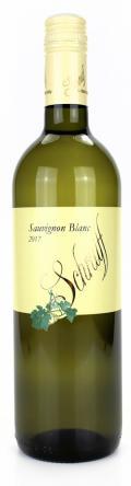 Sauvignon Blanc  2017 / Weingut Schruiff