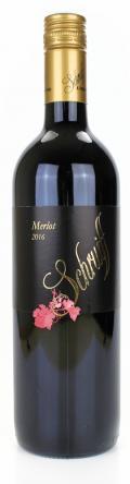 Merlot  2016 / Weingut Schruiff