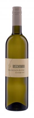 Sauvignon Blanc Bio-Qualitätswein feinherb 2017 / Thomas Bischmann