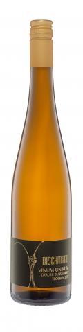 Grauer Burgunder Vinum Unikum Bio-Qualitätswein trocken 2019 / Thomas Bischmann