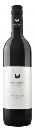 Cuvee  2014 / Gottfried Mittelbach