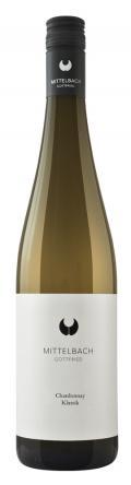Chardonnay  2016 / Gottfried Mittelbach
