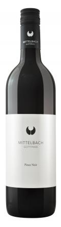 Pinot Noir  2014 / Gottfried Mittelbach