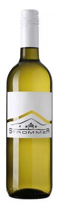 Grüner Veltliner Bergweingarten 2017 / Strommer.wine
