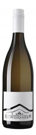 Cuvee Zenit White 2017 / Strommer.wine