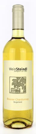 Bouvier Chardonnay 2015 / Weinsteindl