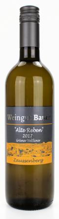 Grüner Veltliner Alte Reben 2017 / Josef u. Claudia Bauer